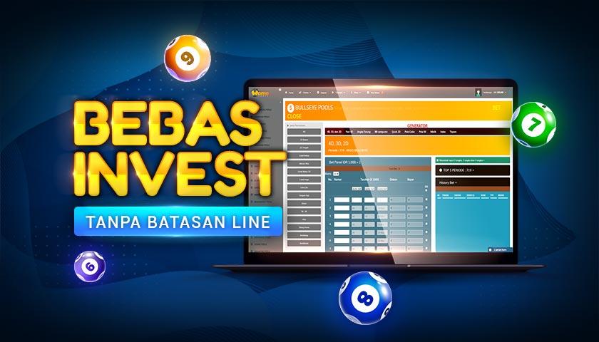 Situs Resmi Web Bandar Judi Togel Online Terpercaya